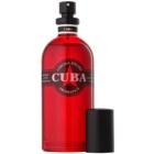 Czech & Speake Cuba Eau de Cologne unissexo 100 ml