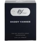 Daddy Yankee Daddy Yankee eau de toilette férfiaknak 100 ml