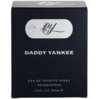 Daddy Yankee Daddy Yankee eau de toilette pour homme 100 ml