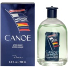 Dana Canoe Aftershave lotion  voor Mannen 240 ml
