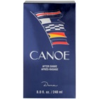 Dana Canoe lozione after shave per uomo 240 ml