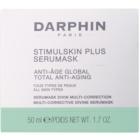 Darphin Stimulskin Plus multi-korekčná Anti-age maska pre zrelú pleť