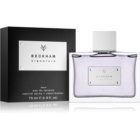 David Beckham Signature for Him Eau de Toilette voor Mannen 75 ml