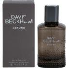 David Beckham Beyond Eau de Toilette for Men 90 ml