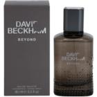 David Beckham Beyond Eau de Toilette voor Mannen 90 ml