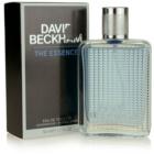 David Beckham The Essence Eau de Toilette voor Mannen 50 ml