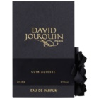 David Jourquin Cuir Altesse woda perfumowana dla kobiet 100 ml