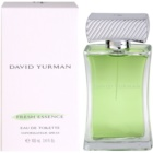 David Yurman Fresh Essence eau de toilette nőknek 100 ml