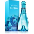 Davidoff Cool Water Woman Mediterranean Summer Edition Eau de Toilette für Damen 100 ml