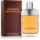 Davidoff Adventure Eau de Toilette para homens 100 ml
