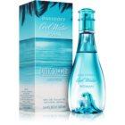 Davidoff Cool Water Woman Exotic Summer Limited Edition Eau de Toilette für Damen 100 ml