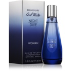 Davidoff Cool Water Woman Night Dive woda toaletowa dla kobiet 30 ml