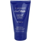 Davidoff Cool Water Woman Night Dive Body Lotion for Women 150 ml