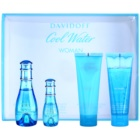 Davidoff Cool Water Woman Gift Set  XIII.
