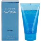 Davidoff Cool Water Woman żel pod prysznic dla kobiet 150 ml