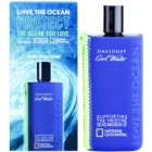 Davidoff Cool Water National Geographic Limited Edition toaletná voda pre mužov 200 ml