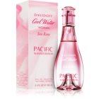 Davidoff Cool Water Woman Sea Rose Pacific Summer Edition woda toaletowa dla kobiet 100 ml