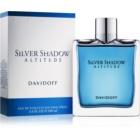 Davidoff Silver Shadow Altitude eau de toilette per uomo 100 ml