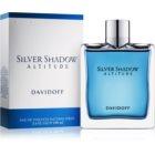 Davidoff Silver Shadow Altitude woda toaletowa dla mężczyzn 100 ml