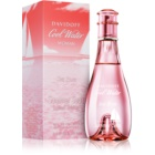 Davidoff Cool Water Woman Sea Rose Summer Seas Limited Edition Eau de Toilette für Damen 100 ml