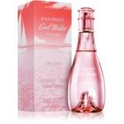 Davidoff Cool Water Woman Sea Rose Summer Seas Limited Edition toaletní voda pro ženy 100 ml