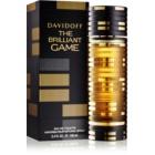 Davidoff The Brilliant Game eau de toilette pentru barbati 100 ml