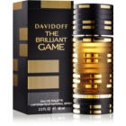 Davidoff The Brilliant Game eau de toilette para hombre 60 ml