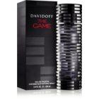 Davidoff The Game Eau de Toilette for Men 100 ml