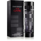 Davidoff The Game Eau de Toilette für Herren 100 ml