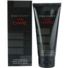 Davidoff The Game Baume après-rasage pour homme 100 ml