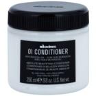 Davines OI Roucou Oil Detangler For All Hair Types