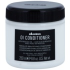 Davines OI Roucou Oil kondicionér pro všechny typy vlasů