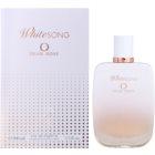 Dear Rose White Song Eau de Parfum für Damen 100 ml