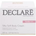 Declaré Body Care шовковистий крем для тіла