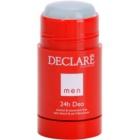 Declaré Men 24h desodorizante sem álcool e alumínio