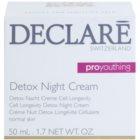 Declaré Pro Youthing crème de nuit détoxifiante
