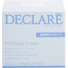 Declaré Pure Balance crema matifianta si hidratanta pentru ten mixt si gras