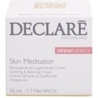 Declaré Stress Balance Soothing Protection Cream For Sensitive And Irritable Skin