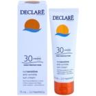 Declaré Sun Sensitive Crema anti-imbatranire pentru protectie solara SPF 30