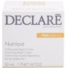 Declaré Vital Balance Nourishing Repair Cream For Dry And Damaged Skin
