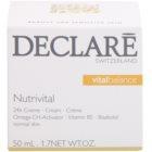 Declaré Vital Balance crema hranitoare pentru piele normala