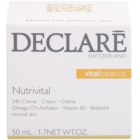 Declaré Vital Balance Nourishing Cream For Normal Skin