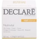 Declaré Vital Balance výživný krém pre normálnu pleť