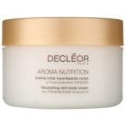 Decléor Aroma Nutrition поживний крем для тіла