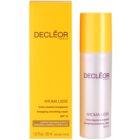 Decléor Aroma Lisse energizující denní krém SPF 15