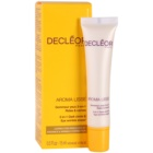 Decléor Aroma Lisse Eye Cream To Treat Wrinkles, Swelling And Dark Circles