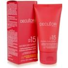 Decléor Aroma Sun Expert crème solaire visage SPF15