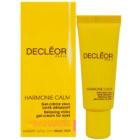 Decléor Harmonie Calm gel-crema para contorno de ojos antibolsas y antiojeras