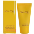 Decléor Life Radiance Peeling with Brightening Effect