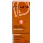 Delarom Bronze Absolu антивіковий відновлюючий крем SPF 30